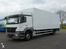 camion Mercedes Axor 1824 EURO 5 HIGH ROOF