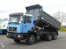 camion MAN 33.360 6X4 FULL STEEL