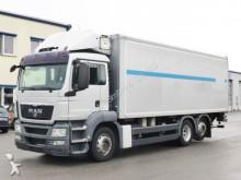 camion MAN TGS 26.320* Carrier Supra 850* LBW* AHK*