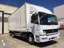 camión Mercedes Atego 1218 NL