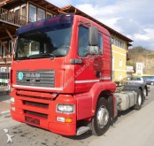 camion MAN 24.463 FNLC