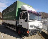 camion Steyr 12S22