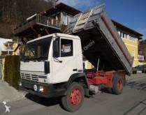 camión Steyr 13S18