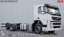 camión Volvo FM13 420