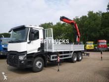 camion piattaforma standard nuovo