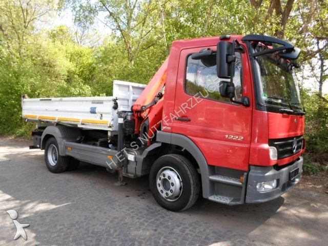 camion mercedes luxembourg 11 annonces de camion mercedes luxembourg occasion. Black Bedroom Furniture Sets. Home Design Ideas