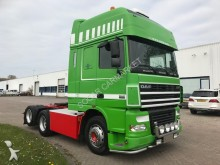 DAF XF 95 480 6X2 MANUAL