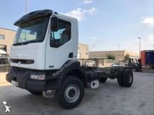 camión Renault Kerax 270