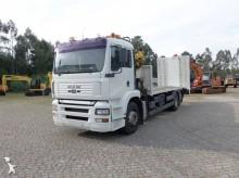 camión MAN TG 360 A