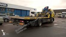camion Renault P remium