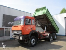 camion Iveco Turbostar 260-34 AHW , 6x6 , , 3 Way Tipper