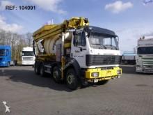 camion Mercedes HTM704
