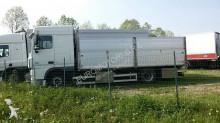 camion DAF FA XF105.460