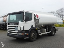 camión Scania P94.220 MANUAL FUEL 13400L