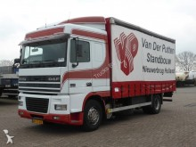 camion DAF XF 95.380 EURO 2 NL TRUCK