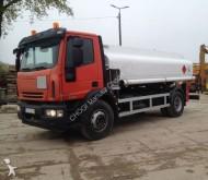 ciężarówka cysterna Iveco
