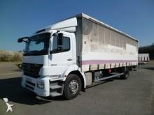 camion Mercedes Axor 1833 NL
