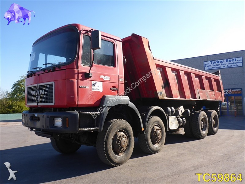 Camiones Usados 13236 Camiones Camiones De Segunda Mano