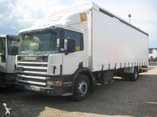 camion Scania P 94-220