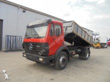 camion Mercedes SK 1820 (BIG AXLE / STEEL SUSPENSION)