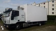 camión frigorífico mono temperatura Iveco