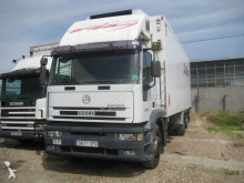 camión Iveco Eurocargo 260E35