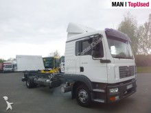 camion MAN TGL 12.210 4X2 BL
