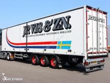 Burg truck