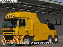 camión DAF CF85.480 6X4 Manual Bergingswagen Abschleppwagen