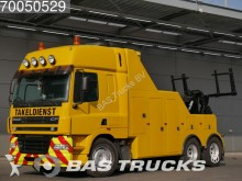 camion DAF CF85.480 6X4 Manual Bergingswagen Abschleppwagen