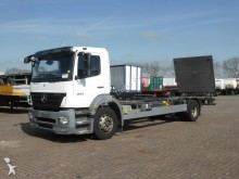 camion Mercedes Axor 1833 MANUAL AIRCO