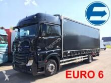 camion Mercedes ACTROS 1842 - EURO6