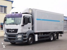 camion MAN TGS 26.320* Carrier Supra 850* LBW* AHK*