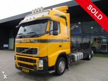 camion Volvo FH 400 Globetrotter 6X2 R