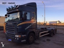 camión Scania R560 - SOON EXPECTED - CHASSIS