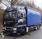 camion MAN TGX 26.480 6x2 Intarder LBW