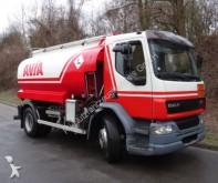 camión DAF LF55.250 Tankwagen 12.000 Liter