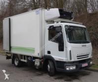 Iveco 80EL18 Rohrbahnen Fleisch Meat truck