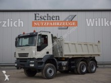 camion Iveco AD 260 T 38 W, 6x6, Tandem AHK, Klima