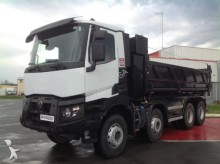 camion Renault K 440