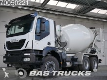 camión Iveco Trakker HI-Land AD380T38 6X4 Manual Big-Axle Ste
