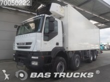 camion Iveco Trakker AD410T42 8X4 Manual Big-Axle Steelsuspen