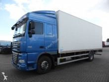camion DAF XF 105.460 MANUAL INTARDER