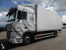camion DAF XF 105.460 E5 MANUAL INTARDER