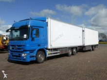 camion Mercedes Actros 2641 CHEREAU,THERMO KING