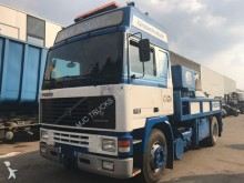 camion Volvo F12 - TOW TRUCK - MANUAL 3+3 - ORIGNAL 3000km !!
