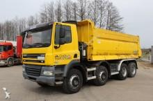 camion DAF DAF CF 85.410 8x4