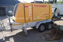 ciężarówka nc BSA 1005 D PUTZMEISTER