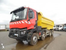 camion Renault Gamme K 460