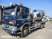 camion DAF 85 CF 430 6x4 manual steel
